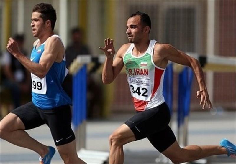 غیاثی: تفتیان در مسابقات قهرمانی دنیا فراتر از انتظار ظاهر شد