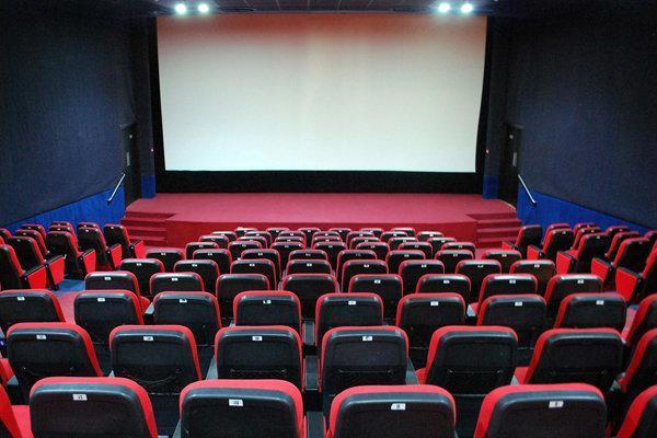 احداث سینمایی 13 سالنه در مشهد