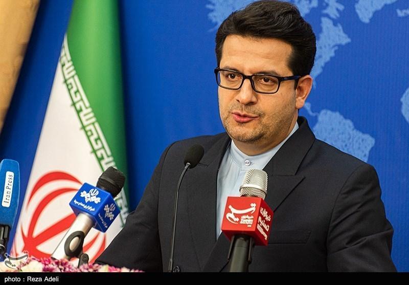 تهران گفت وگو درباره زندانی استرالیایی را تکذیب کرد
