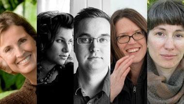 فینالیست های جایزه شعر کانادا معرفی شدند