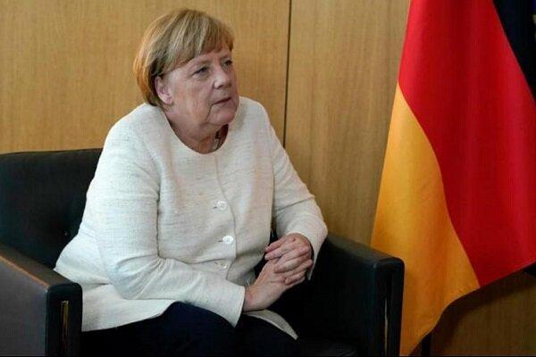 مرکل بر حمایت آلمان از دولت انتقالی سودان تاکید نمود