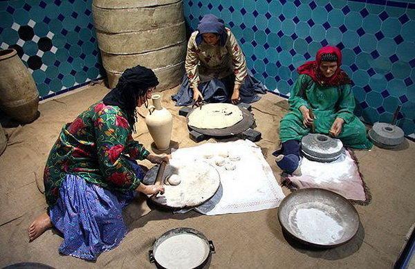 موزه مردم شناسی کنگاور احیاء می گردد