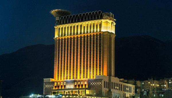 افتتاح 2 هتل در شاهرود و مهدیشهر