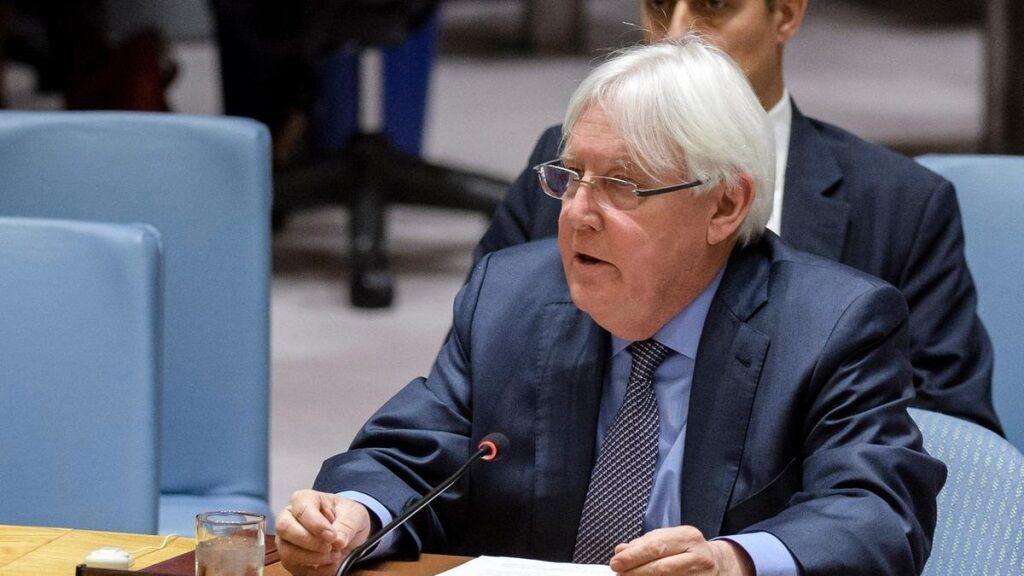 خبرنگاران سازمان ملل متحد نسبت به تشدید درگیری ها در یمن هشدار داد