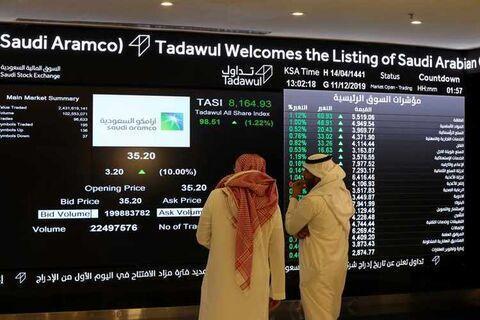 نسخه عربستان سعودی برای مقابله با پیامدهای ریزش 21 درصدی سود خالص آرامکو در سال 2019