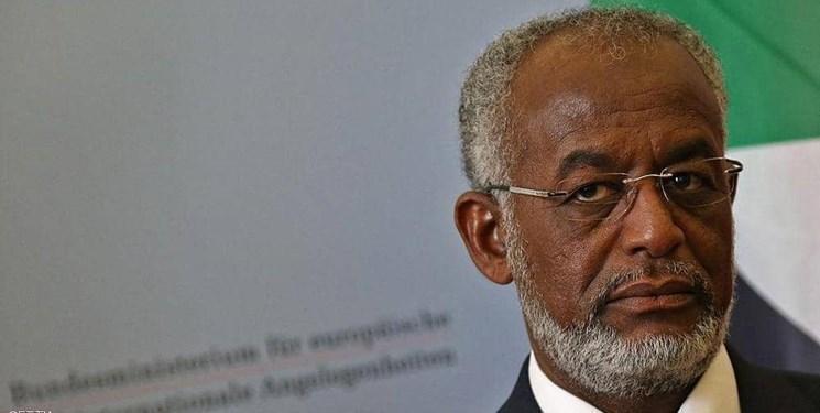 دستور دادستانی سودان برای بازداشت وزیر خارجه سابق