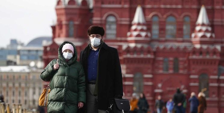 شمار مبتلایان به ویروس کرونا در روسیه از مرز هزار نفر گذشت