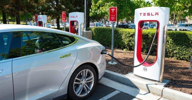 بهترین خودرو های برقی در سال 2020