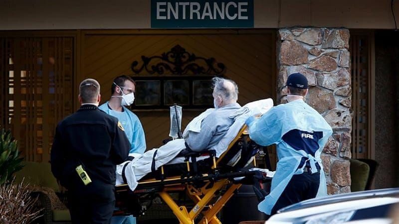 خبرنگاران 837 ایتالیایی در 24 ساعت گذشته از کرونا فوت کردند
