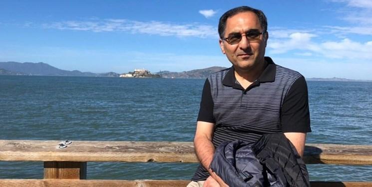 بازداشت استاد ایرانی در آمریکا