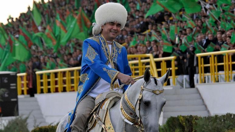 استفاده از اسم ویروس کرونا در ترکمنستان ممنوع شد مقایسه روش های مقابله با کرونا در 10 کشور دارای بیشترین آمار ابتلا