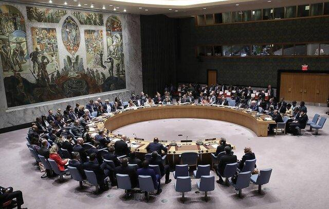 نشست فوق العاده شورای امنیت درباره کرونا