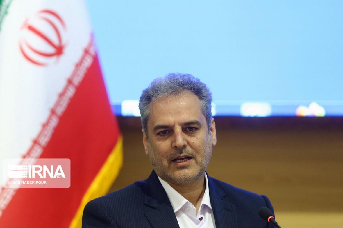 خبرنگاران ملاقات وزیر جهاد کشاورزی با نمایندگان تشکل های مرغداری