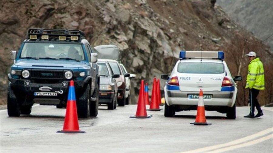 ممنوعیت تردد بین استانی لغو شد ، سفرهای زمینی شروع می شود؟