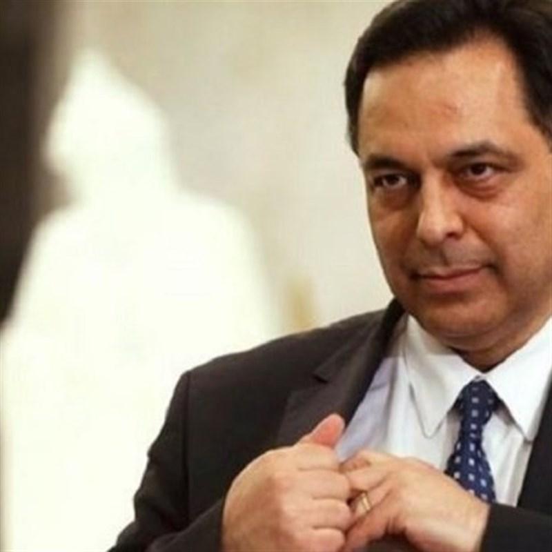 نخست وزیر لبنان: حمله به بانک ها و ارتش برای برهم زدن امنیت لبنان و بازی با آتش است