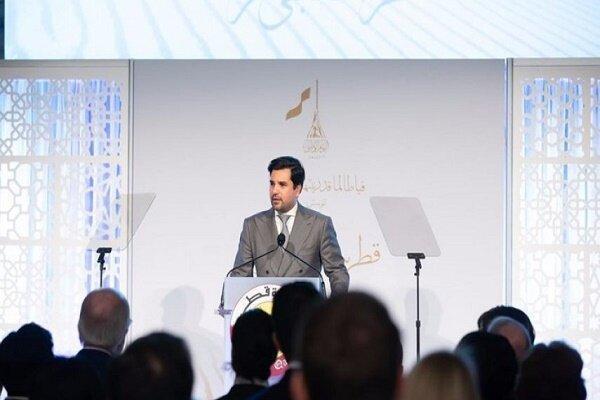 سفیر قطر در واشنگتن: روابط با ایران برای دوحه لازم است