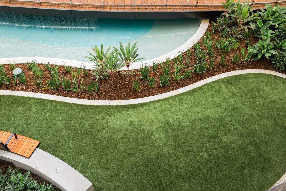 طراحی فضای سبز ویلا از ایده تا اجرا