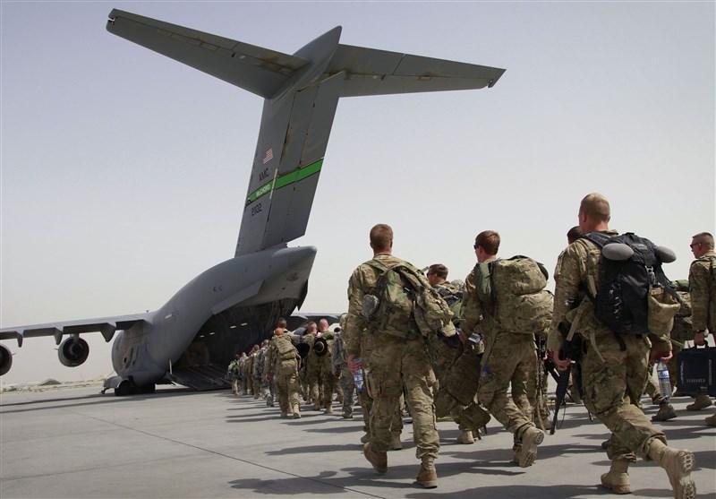 شمار نیروهای آمریکایی در افغانستان به نزدیک 8600 نفر کاهش یافته است
