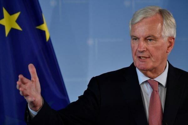اتحادیه اروپا نسبت به بن بست در مذاکرات برگزیت هشدار داد