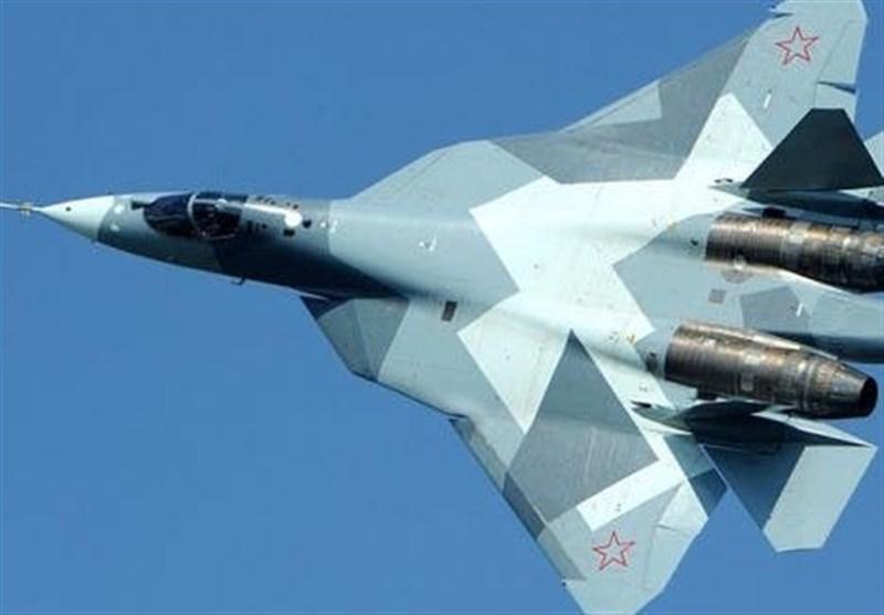 تقابل خطرناک 2 جنگنده روسیه با هواپیمای جاسوسی آمریکا بر فراز مدیترانه