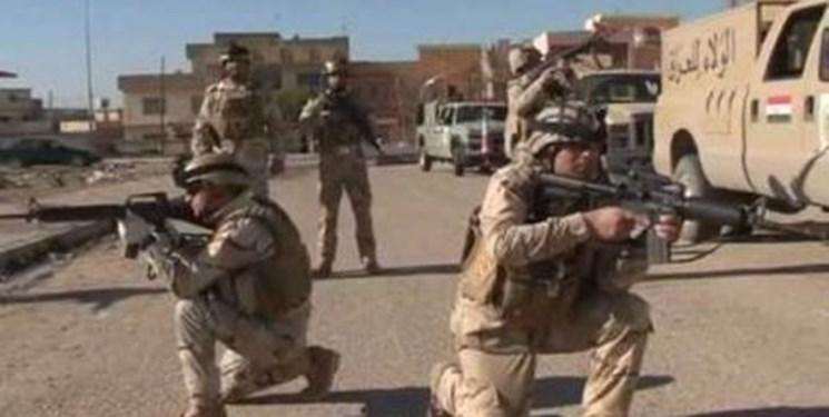 تغییرات در رده فرماندهی نهادهای نظامی عراق برای تقویت مبارزه با تروریسم