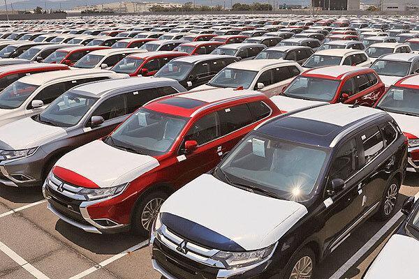 درخواست وزارت صمت برای تمدید 3 ماهه واردات خودرو و کالای گروه 4