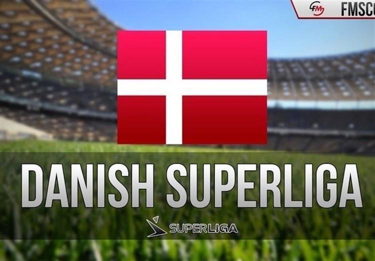 (عکس) ازسرگیری لیگ فوتبال دانمارک با حضور آنلاین طرفداران!