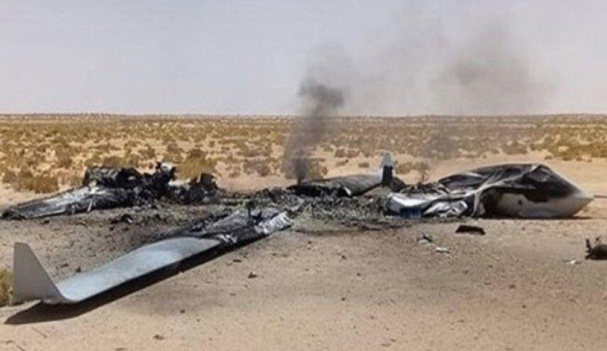سرنگونی 3 پهپاد ترکیه در خاک لیبی