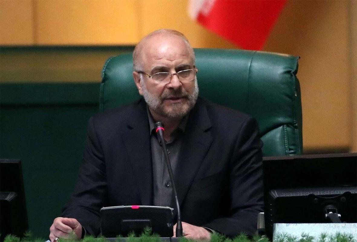 قالیباف: از تریبون مجلس فقط برای حل مسائل مردم بهره ببرید