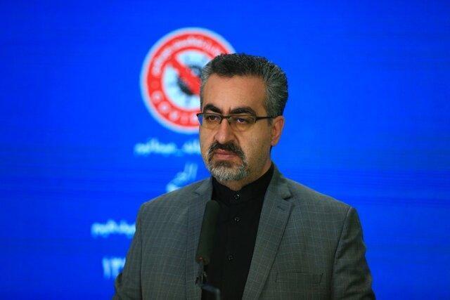آخرین آمار کووید 19 در ایران ، مجموع جان باختگان به 8209 نفر رسید