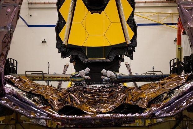 کرونا پرتاب تلسکوپ فضایی را به تعویق انداخت