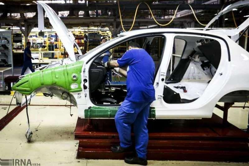 خبرنگاران تاثیر کرونا بر صنعت خودروسازی ایران و جهان
