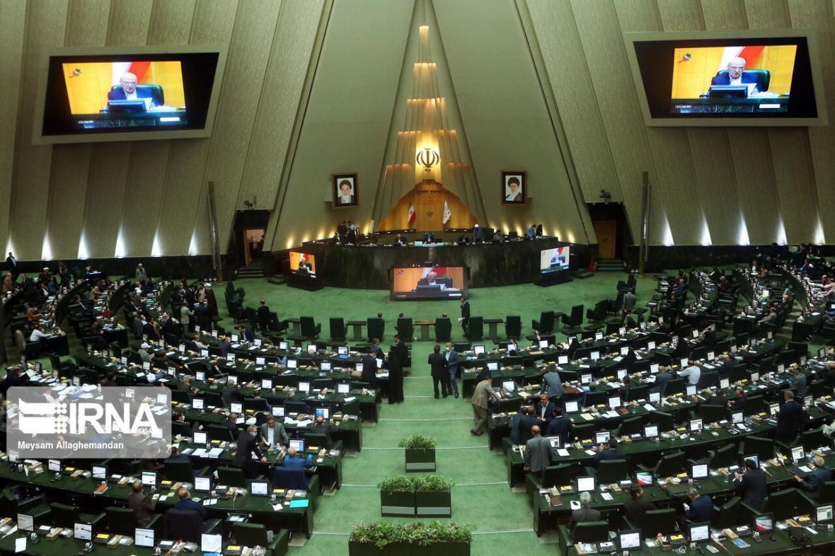 خبرنگاران مجلس هفته آینده جلسه علنی ندارد