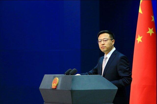 چین: امیدواریم طرف های برجام با گفتمان مشکلاتشان را حل نمایند