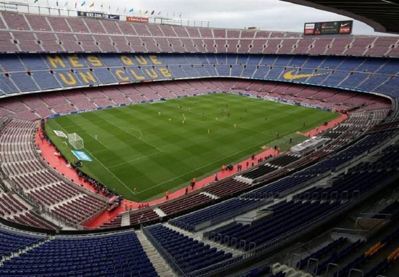 نگرانی یوفا از برگزاری بازی بارسلونا - ناپولی در نوکمپ، آماده باش دو شهر پرتغال برای میزبانی