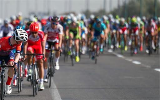 شرایط قرمز کرونا مسابقات دوچرخه سواری قهرمانی کشور را لغو کرد