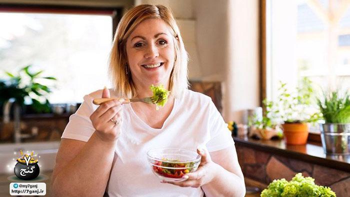 رژیم غذایی مناسب برای بیماری کلیوی