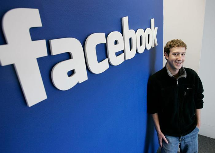فیس بوک چگونه دنیا را به تسخیر خود درآورد؟