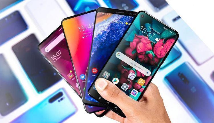 (جدول) قیمت انواع گوشی موبایل سامسونگ، اپل و هوآوی در بازار امروز 21 مرداد 99