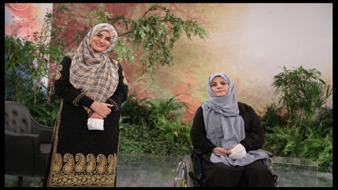 روایت زندگی زنی که یک تصادف زندگی اش را دگرگون کرد
