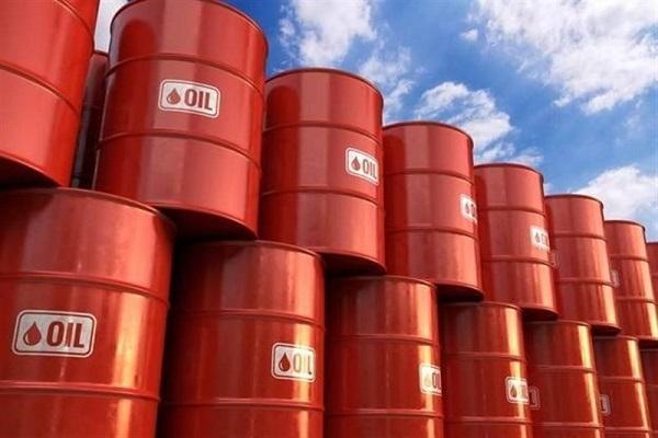 قیمت جهانی نفت امروز 99، 07، 08