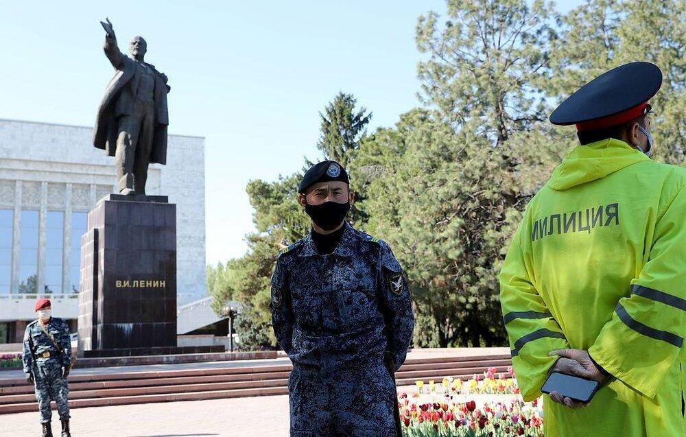 اعلام شرایط فوق العاده در قرقیزستان؛ ارتش کنترل خیابان ها را برعهده گرفت