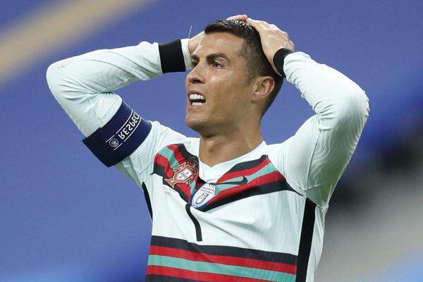 کریستیانو رونالدو به کرونا مبتلا شد، سهام یوونتوس سقوط کرد