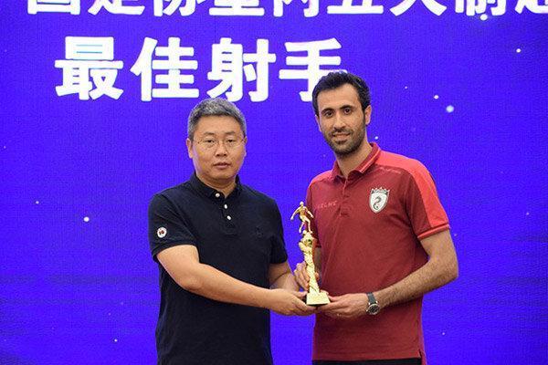 سن تیم ملی فوتسال بالا نیست، قرار بود چین از جام ملتها انصراف بدهد
