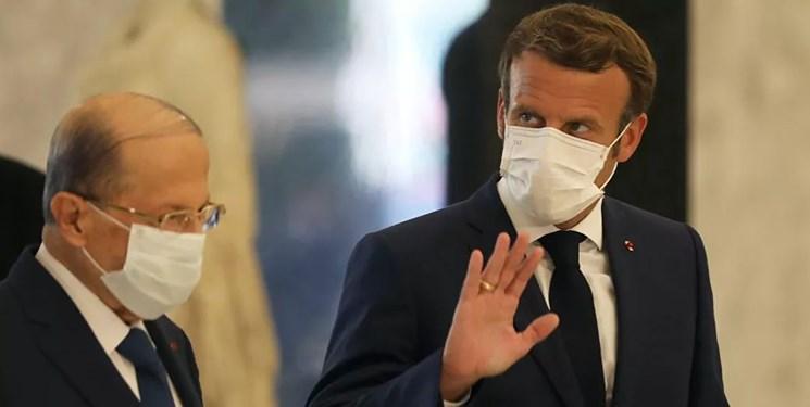 منابع لبنانی از فشار های فرانسه به طرف های لبنانی خبر دادند