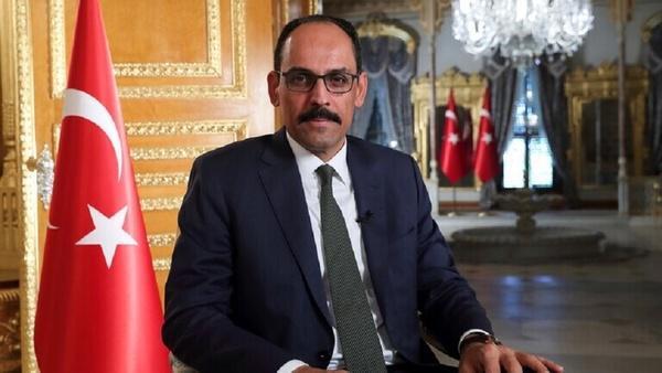 ترکیه: قره باغ آزاد شده است