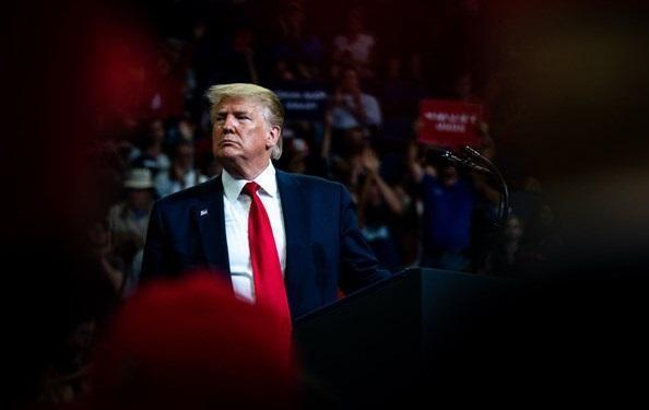 واکنش شبکه های اجتماعی به عجله حامیان ترامپ برای اعلام پیروزی در پنسیلوانیا