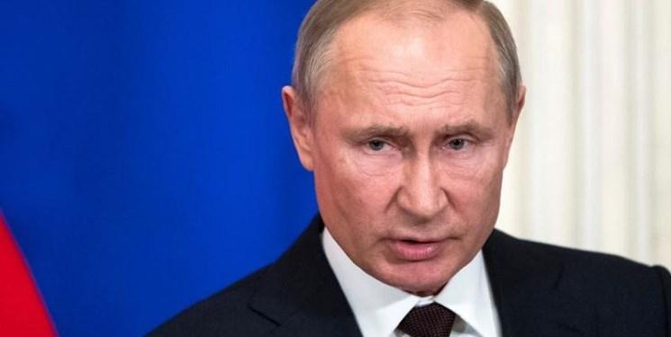 پوتین: هر حرفی بزنم می گویند در انتخابات آمریکا مداخله کرد