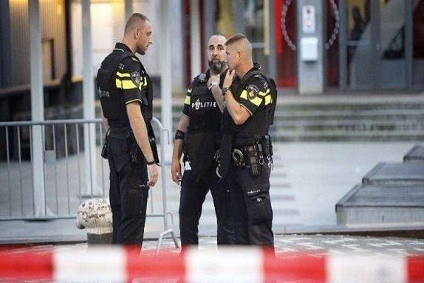 حمله با چاقو در هلند، 2 نفر زخمی شدند