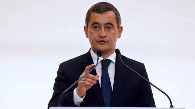 فرانسه یک گروه ضد اسلام هراسی را منحل کرد